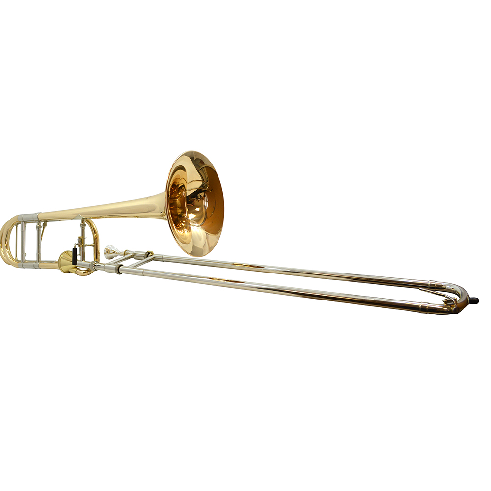 American Heritage Thayer Pro Trombone w/ Rose Brass Bell