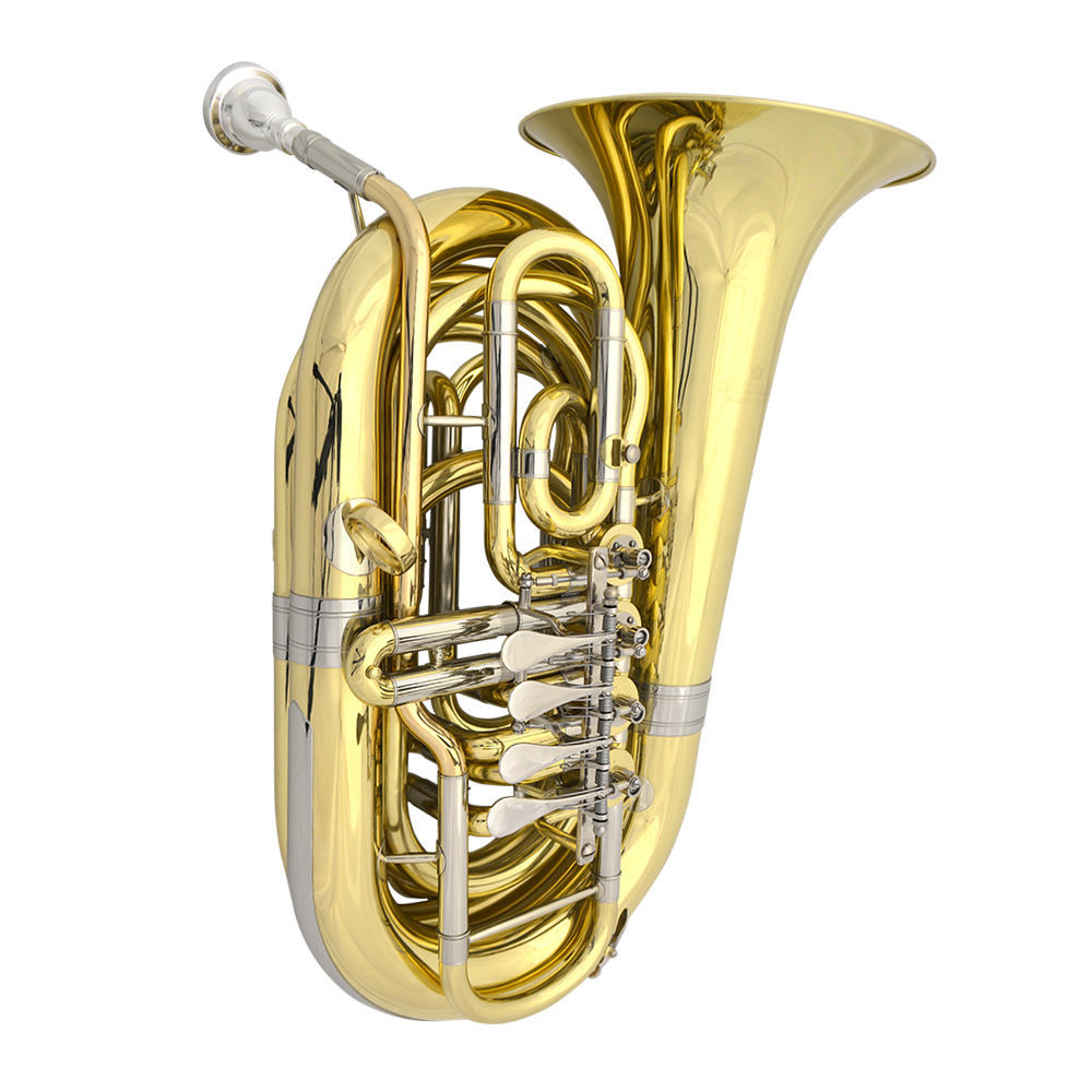 Mini Tuba