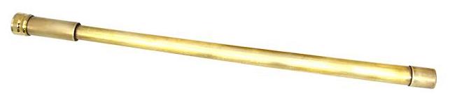 Elite Frankfurt Custom Trumpet – Gold Plated