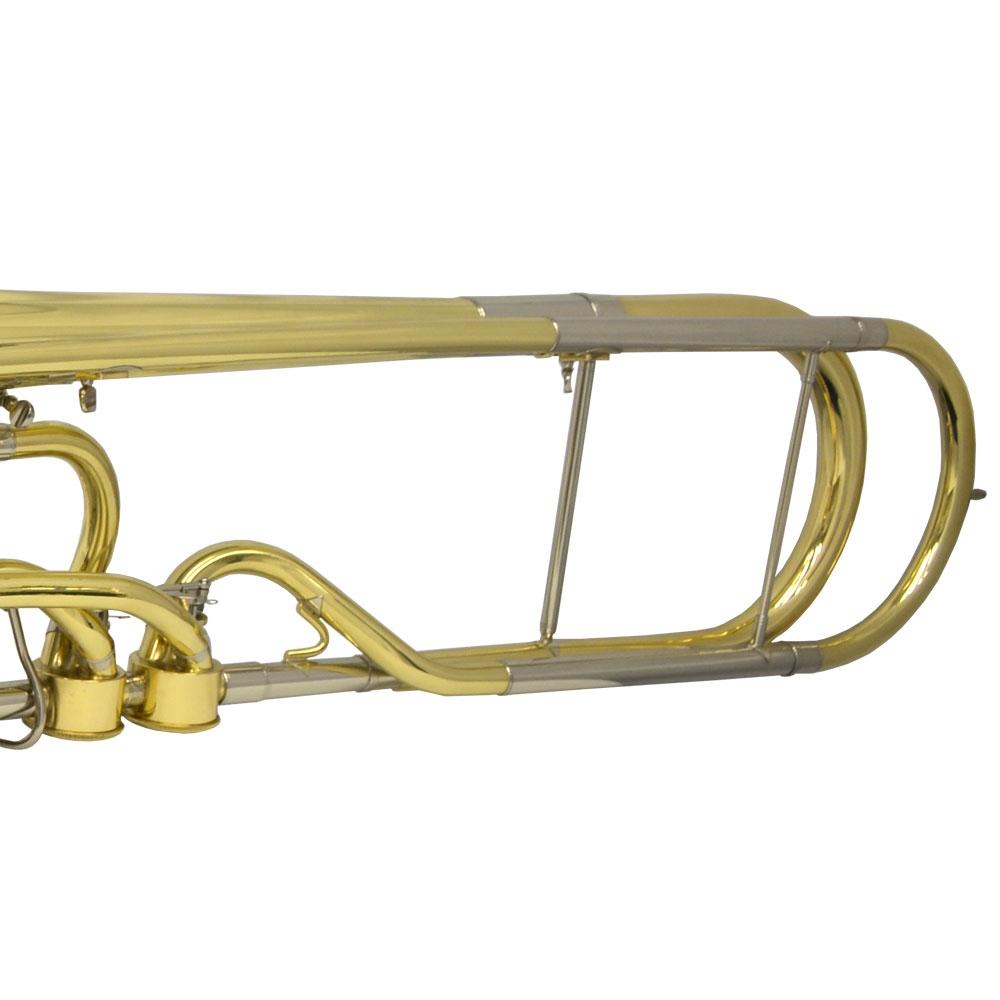 American Heritage Contrabass Trombone