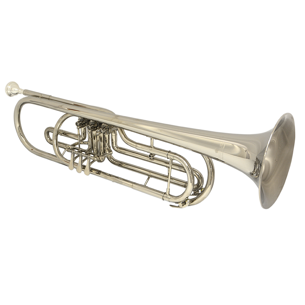 American Heritage Rotary Bass Trumpet