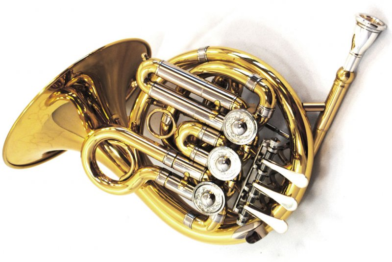 Kids Series French Horn