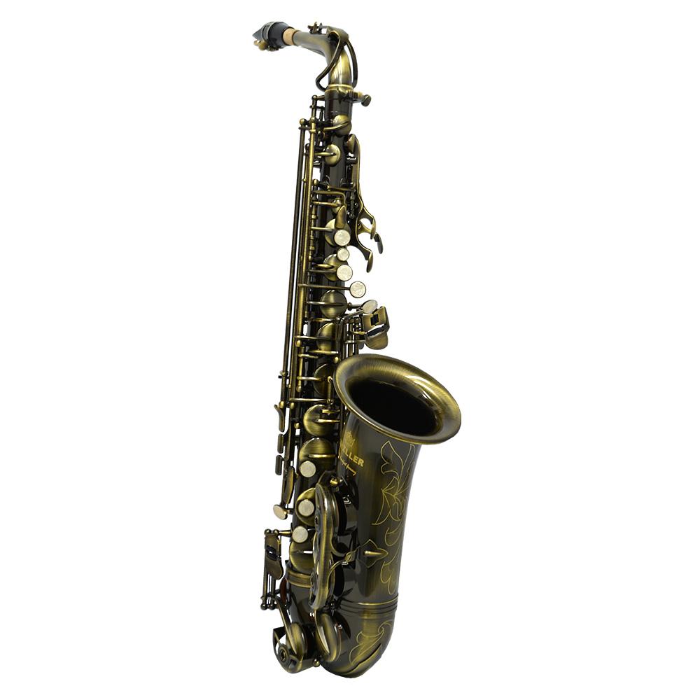 American Heritage 400 Alto Saxophone – Turkish Brass