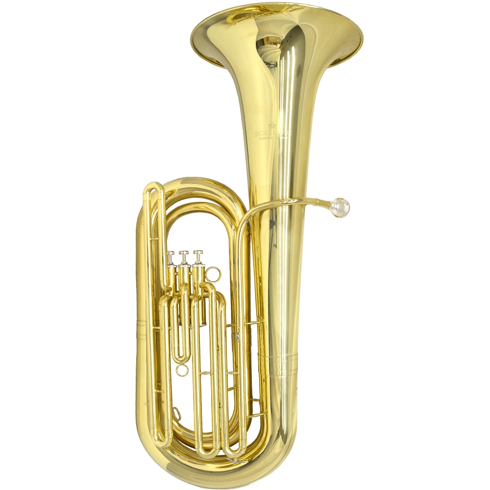 American Heritage 3 Valve Piston Upright Tuba