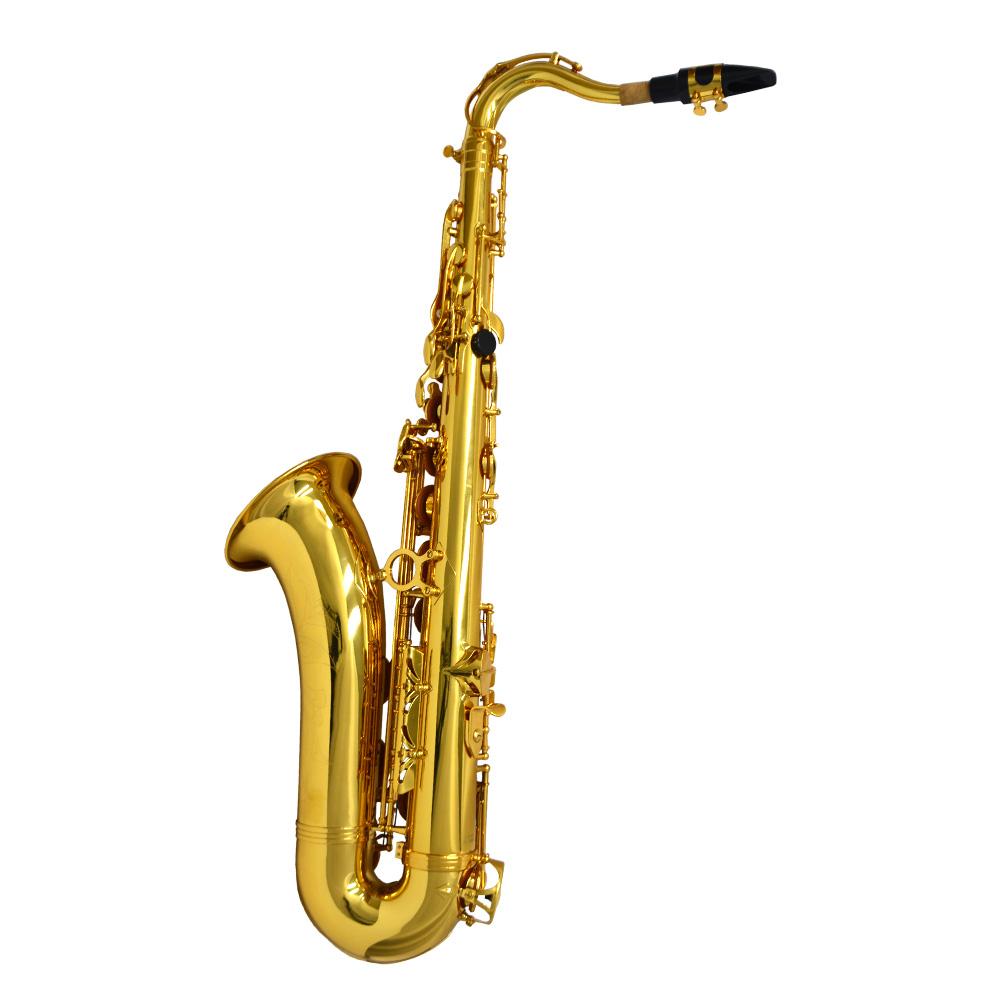 American Heritage 400 Tenor Saxophone – Gold Knox