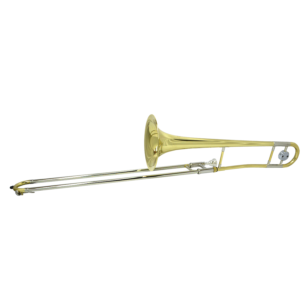 Studio 500 Tenor Trombone – Gold