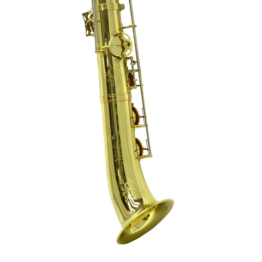American Heritage Straight Tenor Saxophone