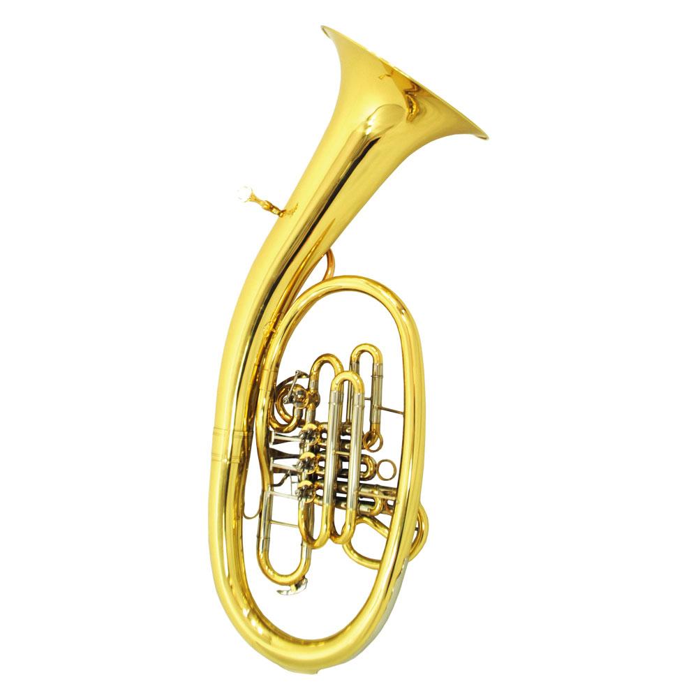 Elite Wagner Tuba