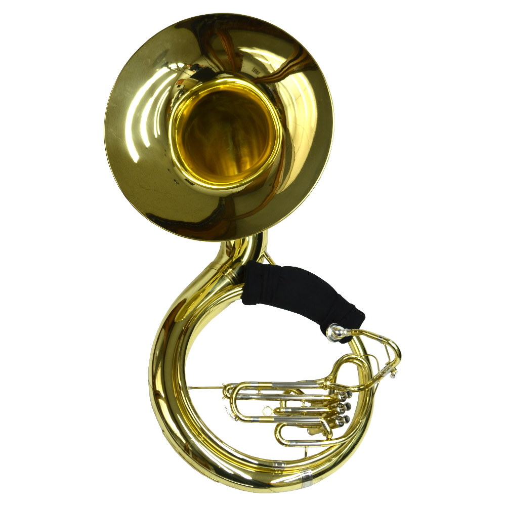 American Heritage C Sousaphone