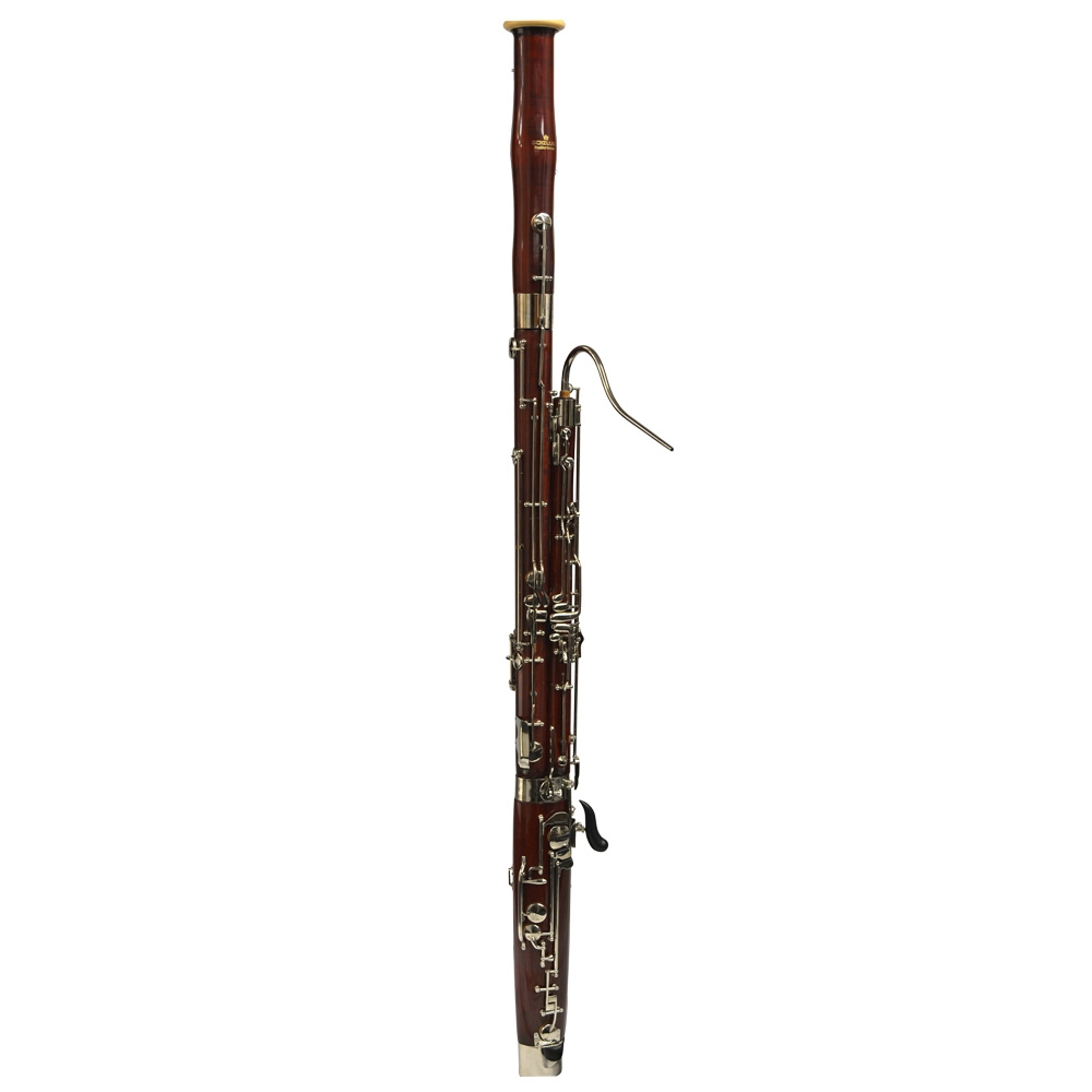 Schiller Series Elite IV Professional Maplewood Bassoon