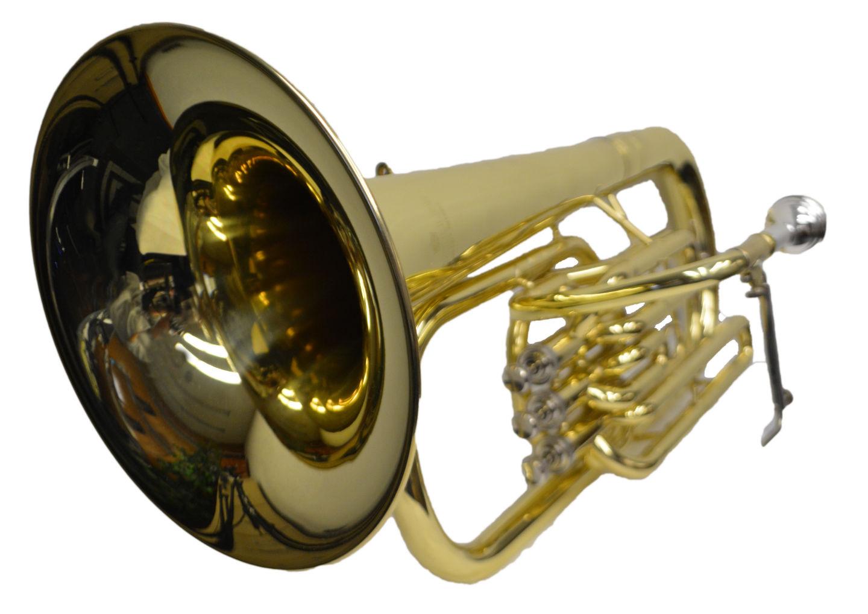 Berkshire Baritone Convertible/Marching