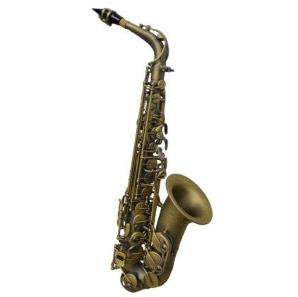 Elite V Luxus Tenor Saxophone
