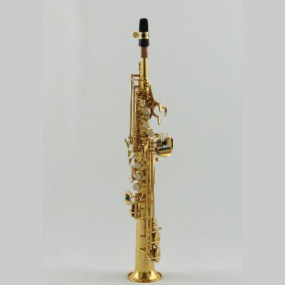 American Heritage 400 Sopranino Saxophone