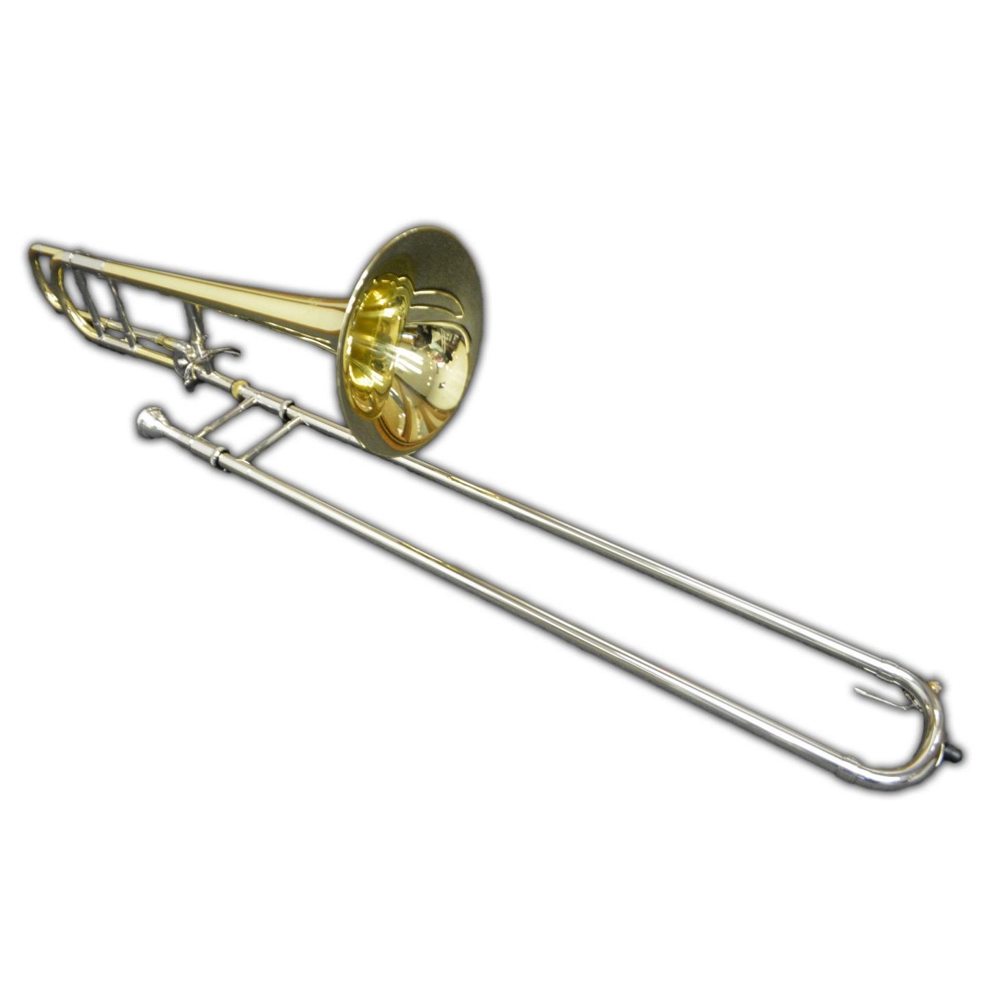 American Heritage Open Wrap Trombone