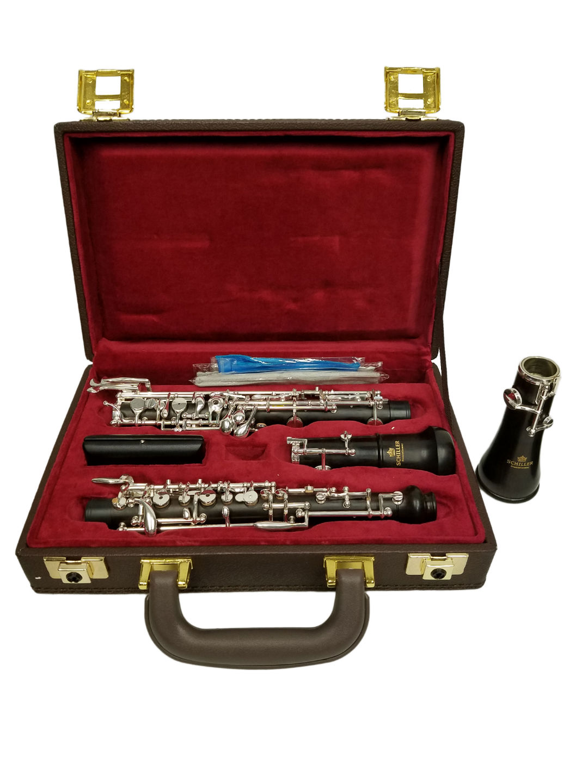 Elite VI Professional Oboe