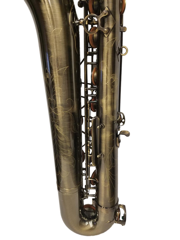 American Heritage 400 Baritone Saxophone – Turkish Brass