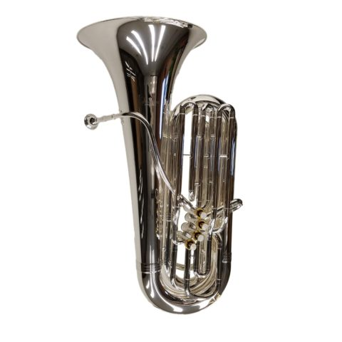 Elite 4 Valve Front Action Tuba sq