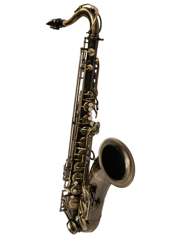 American Heritage 400 Tenor Saxophone – Turkish Brass