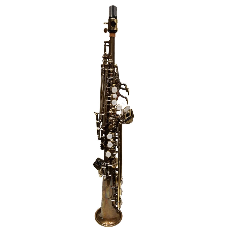 Elite V Sopranino Saxophone Eb