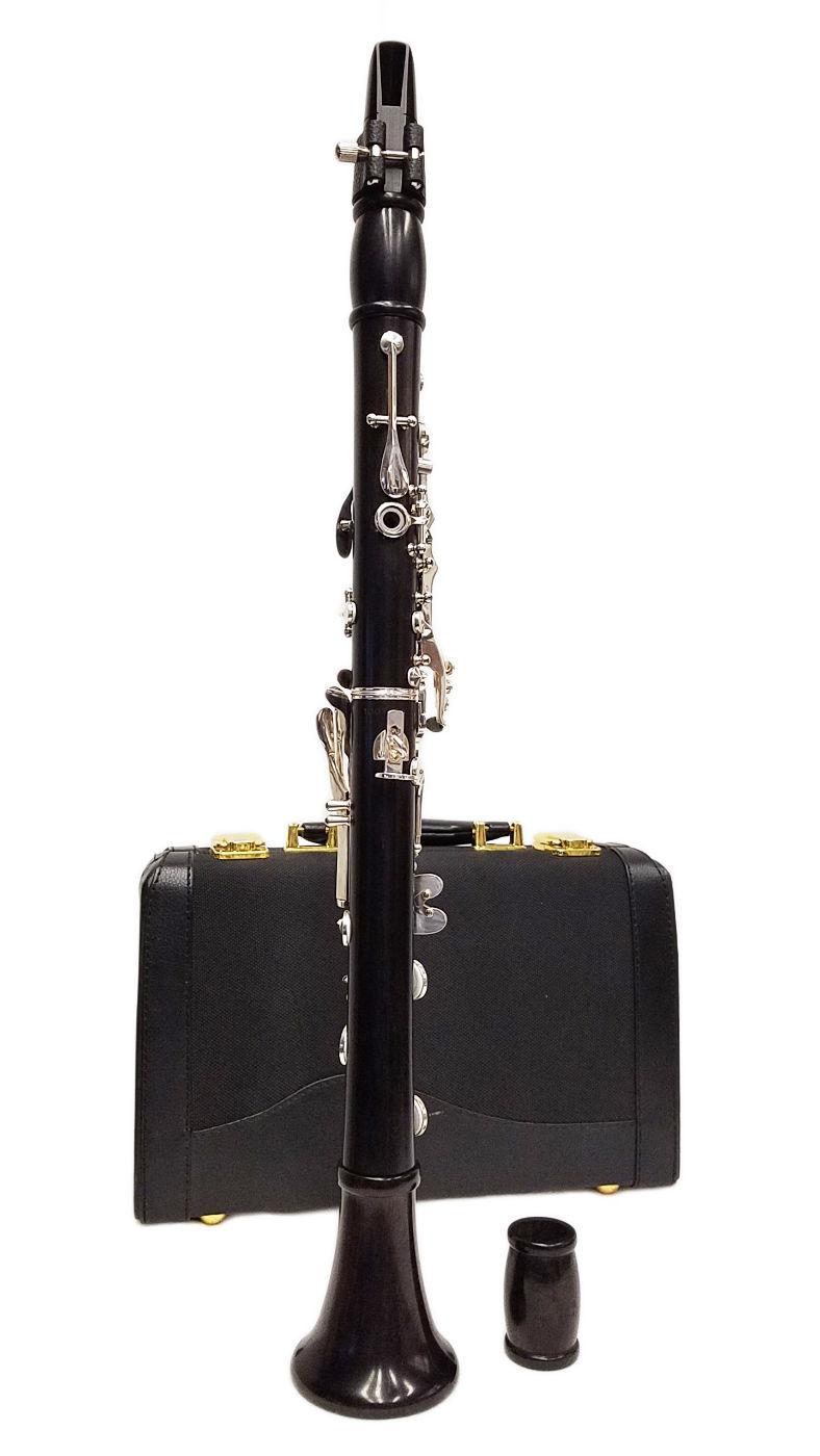 German Elite Conservatory Clarinet Key of C
