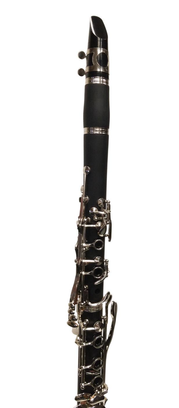 Elite IV Ebonite Clarinet Key of A