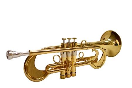 Old City Taj Bb Trumpet