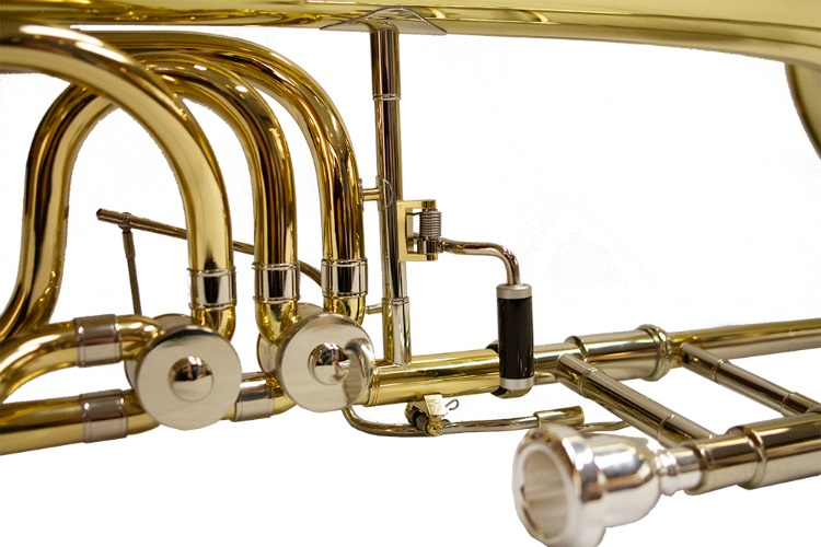 Studio Elite Double Trigger Bass Trombone