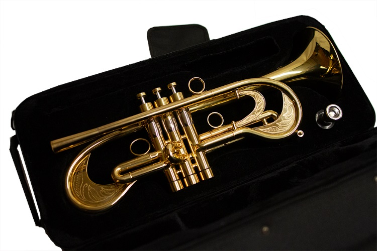Old City Taj Trumpet Key of C