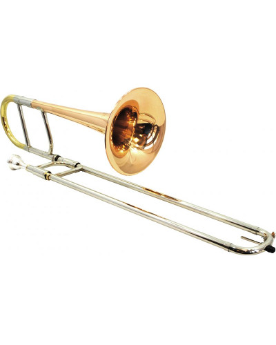 American Heritage Alto Pro Trombone with Rose Brass Bell