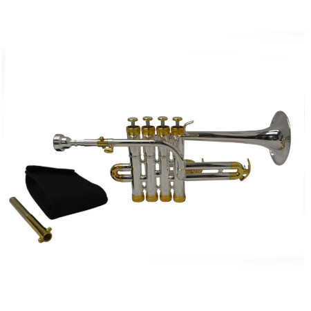 Elite Piccolo Trumpet