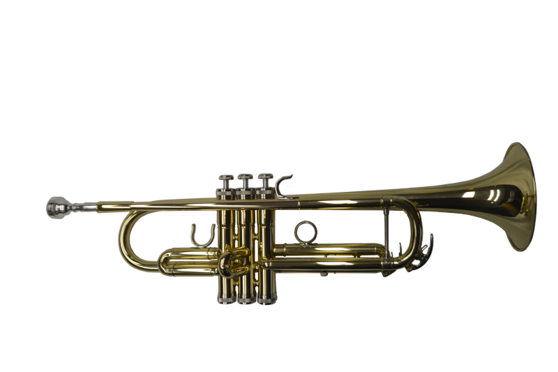 American Heritage 79 Trumpet Gold