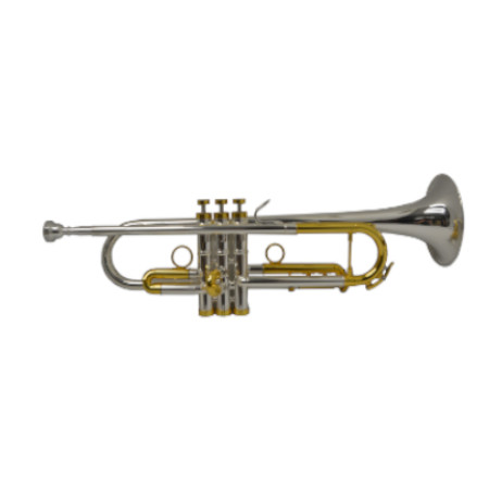 American Heritage 79 Trumpet Silver/Gold
