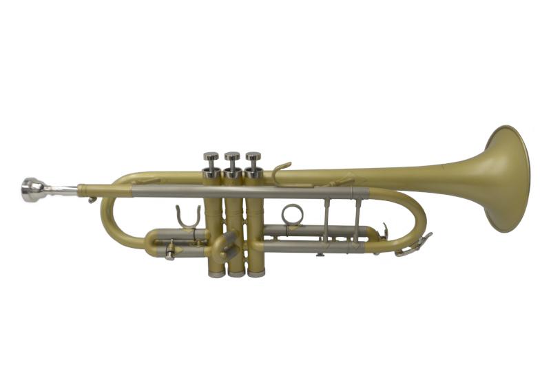 Frankfurt Elite Custom Trumpet CF Vintage