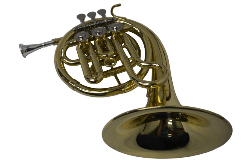 Mini French Horn Key of F