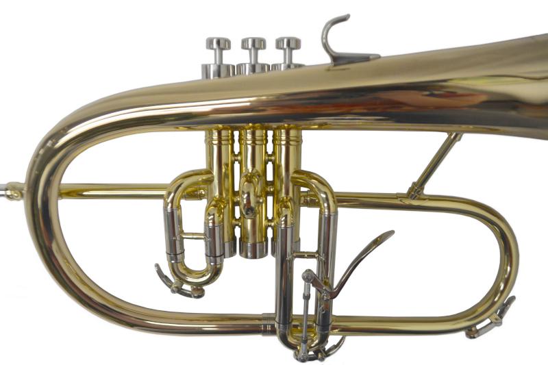 Flugelhorn Studio Artist – Rose Brass