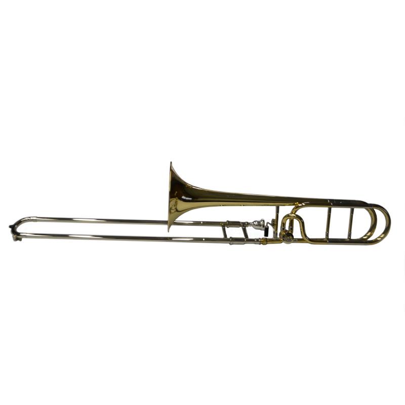 Studio Recording Trombone