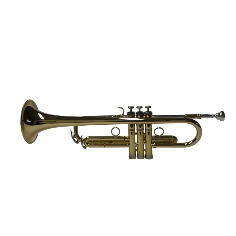 Schiller CenterTone Trumpet – Gold