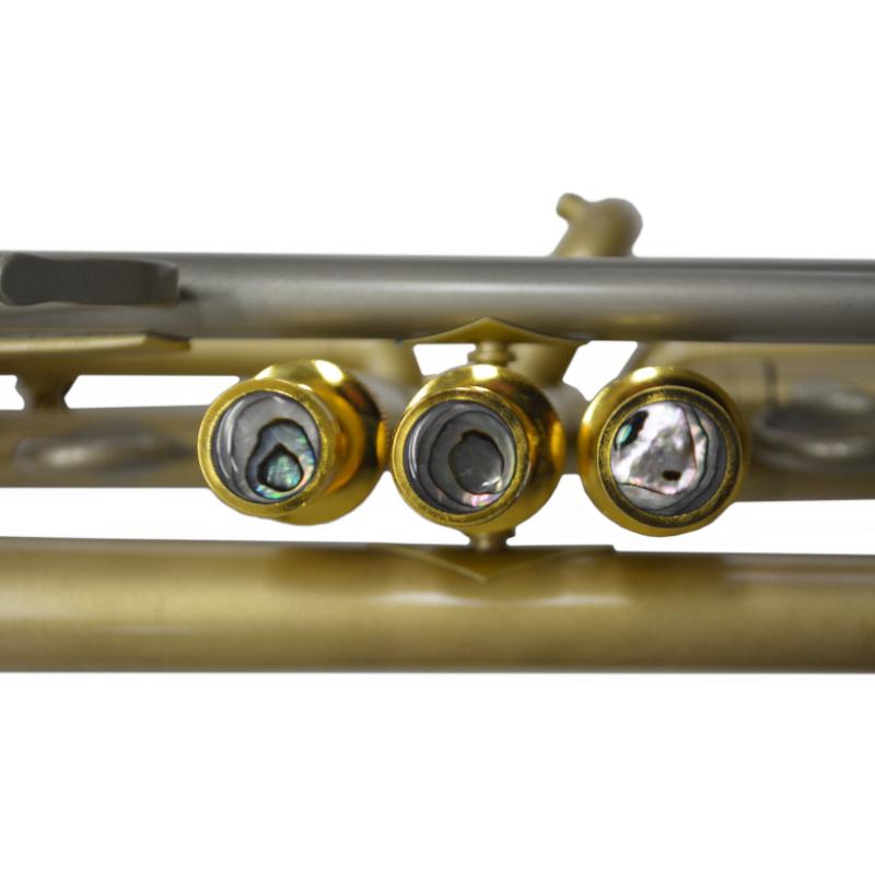 Schiller CenterTone Trumpet – Vintage