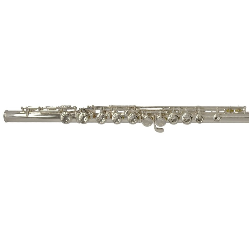 200 Series Curved Flute