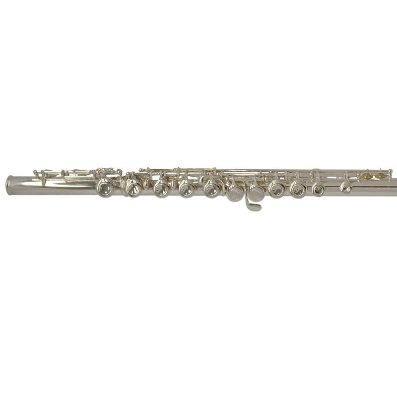 200 Series Straight Flute