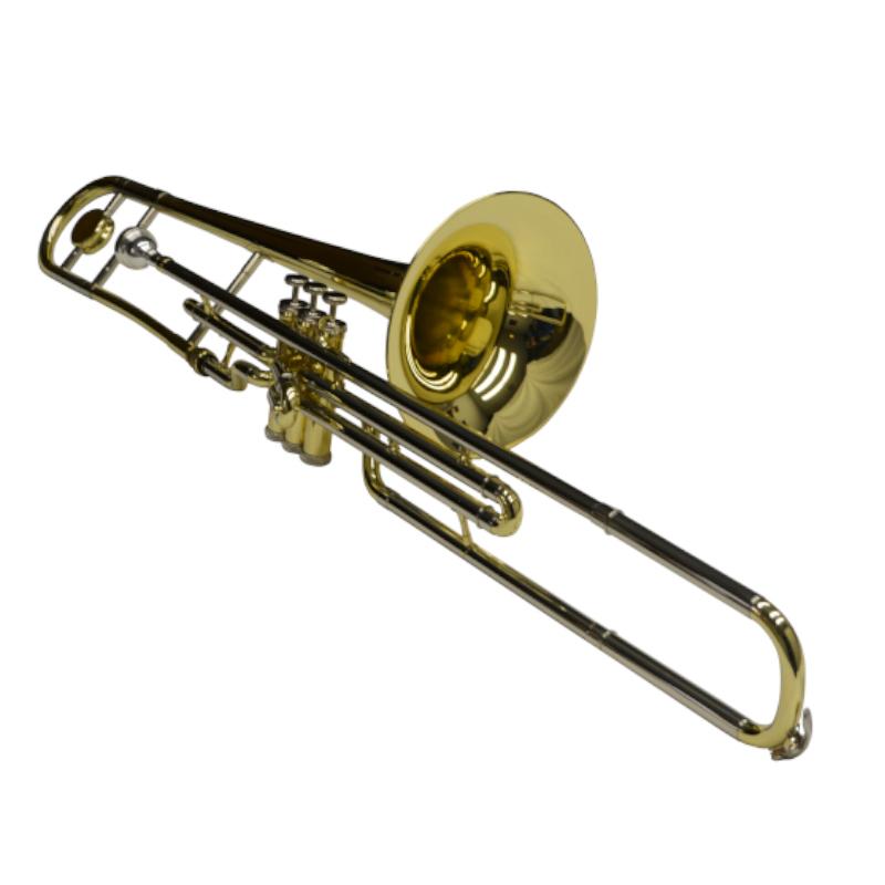 Studio Pro Valve Trombone Key of Bb
