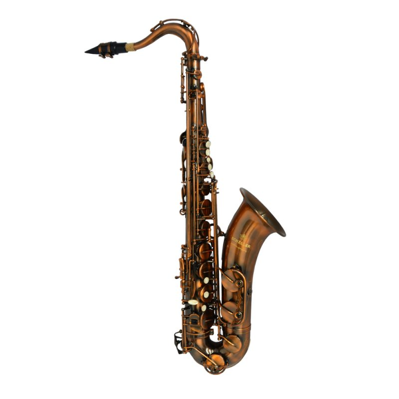 American Heritage 400 Tenor Saxophone Istanbul Copper