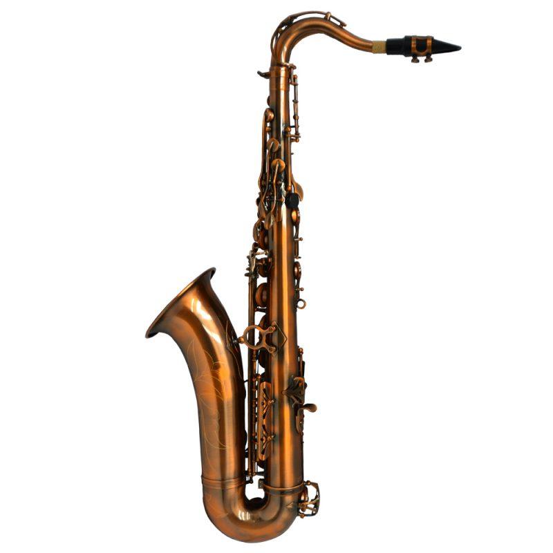 American Heritage 400 Tenor Saxophone Istanbul Copper