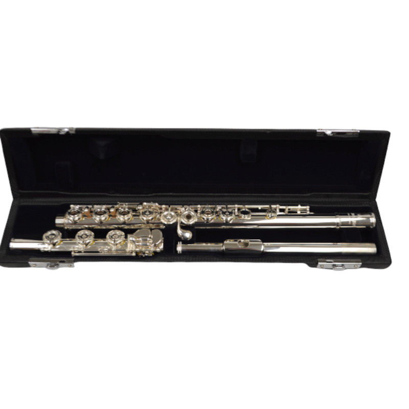 300 Model Flute with Engraving